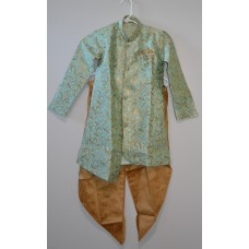 Boys Kurta Pyjama - FIKB0008