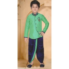 Boys Kurta Pyjama - FIKB0011