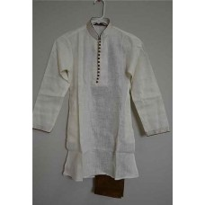 Boys Kurta Pyjama - FIKB0001C