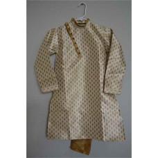 Boys Kurta Pyjama - FIKB0002B