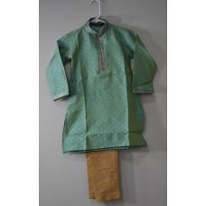 Boys Kurta Pyjama - FIKB0019