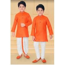 Boys Kurta Pyjama - FIKB0021