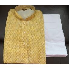 Boys Kurta Pyjama - FIKB0040