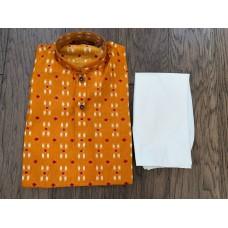 Boys Kurta Pyjama - FIKB0043