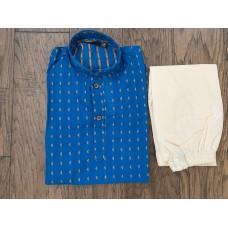 Boys Kurta Pyjama - FIKB0044