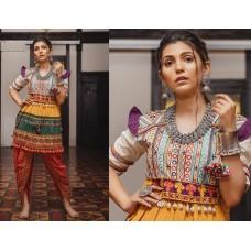 Chaniya Choli - FISK0183