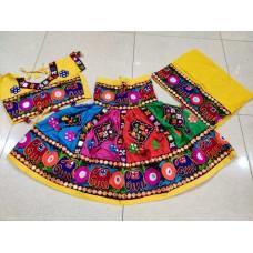 Chaniya Choli - FIKG0025