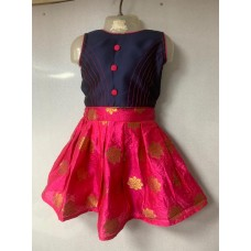 Girls Dresses - FIKG0056A