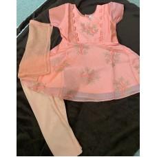 Girls Dresses - FIKG0057
