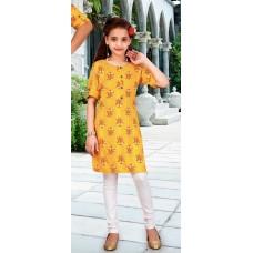Girls Dresses - FIKG0060C