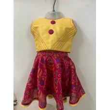 Girls Dresses - FIKG0056C