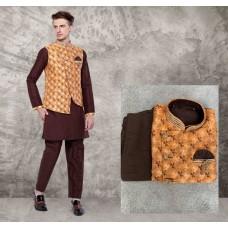 Kurta Pyjama - FIKP0088