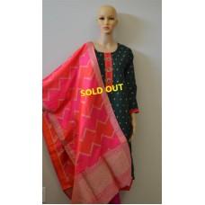Salwar Kameez - FISK0048B