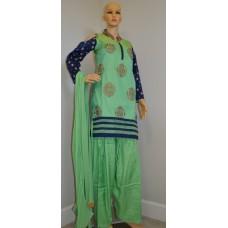 Salwar Kameez - FISK0025B