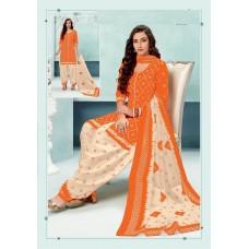 Salwar Kameez - FISK0189