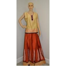 Skirt Top - FIST0001C