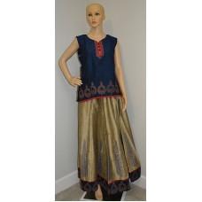 Skirt Top - FIST0001F