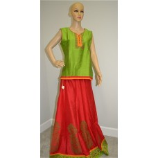 Skirt Top - FIST0002C