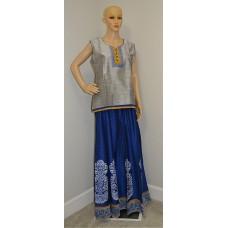 Skirt Top - FIST0002F